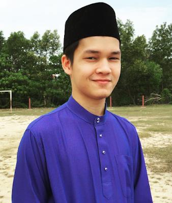gambar profile amir af 2016