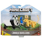 Minecraft Ocelot Comic Maker Series 6 Figure