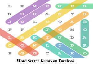 Facebook Word Search Game - How To Play Word Search Game On Facebook Free | List Of Facebook Word Search Games