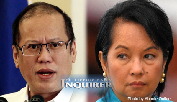 Arroyo pursued case vs Inquirer owners while Aquino 'sat on them', says Tiglao