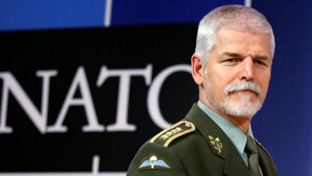 OTAN reconoce que no hay casos de agresión rusa en región báltica