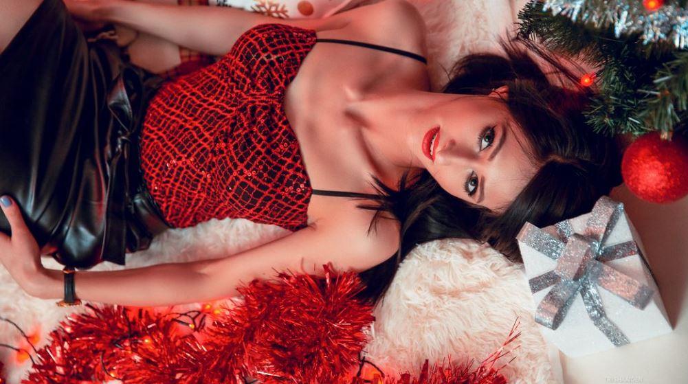 TrishaAiden Model GlamourCams