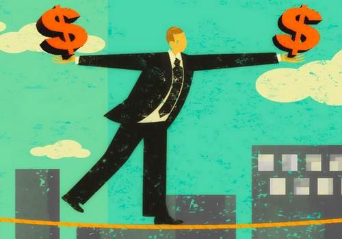 Риски в хайп проектах высоки, но и прибыли кратны рискам