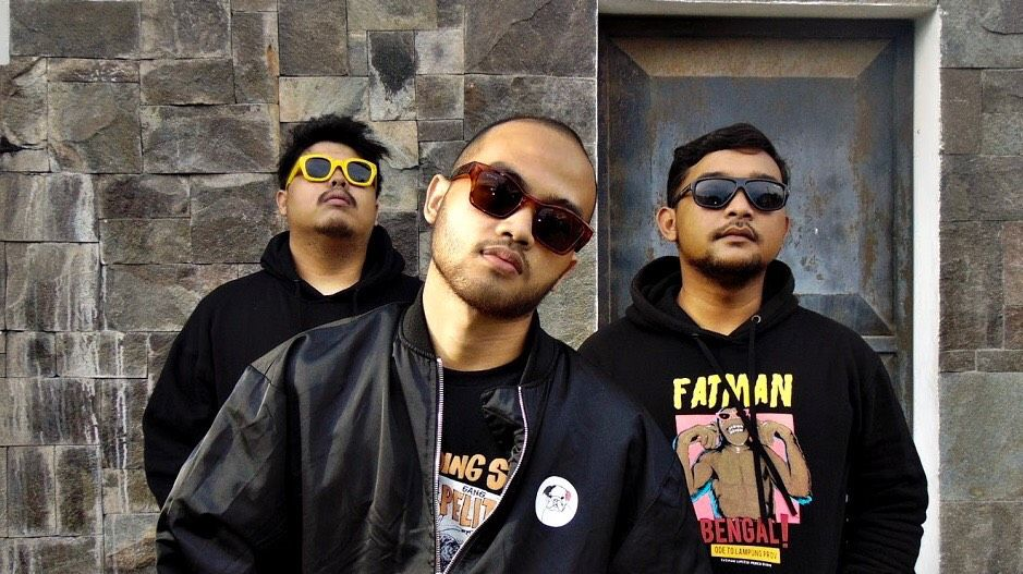 Ode To Lampung Prov Fatman