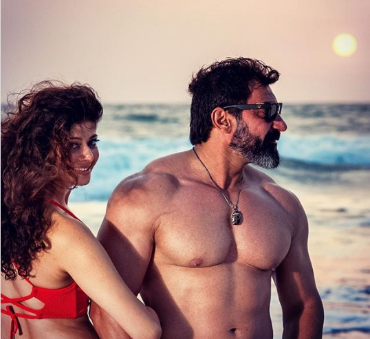 Pooja Batra on marriage with Nawab Shah: He was prepared to propose to me directly after we met