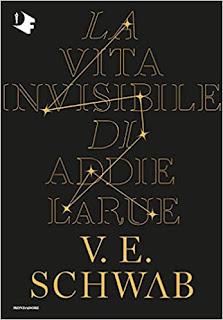 La vita invisibile di Addie LaRue