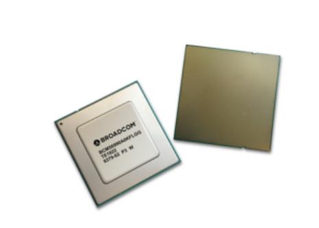 Broadcom ships its 25.6 Tbps Tomahawk 4