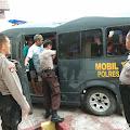 Sebanyak 23 Tahanan Polres Luwu Utara Dititipkan Ke Rutan Kelas llB Masamba