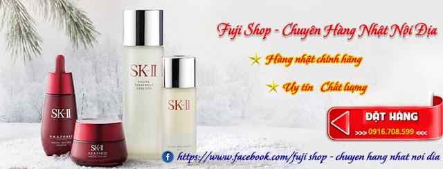 FUJI shop ,chuyên hàng Nhật nội địa