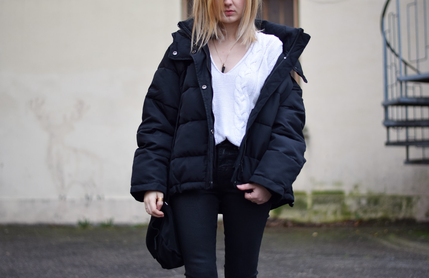look outfit blog mode lyon winter hiver