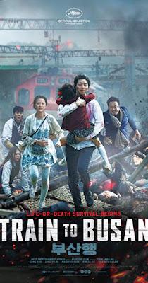 Película Tren a Busan