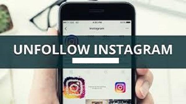 Cara Melihat Orang Yang Tidak Follback di Instagram Tanpa Aplikasi