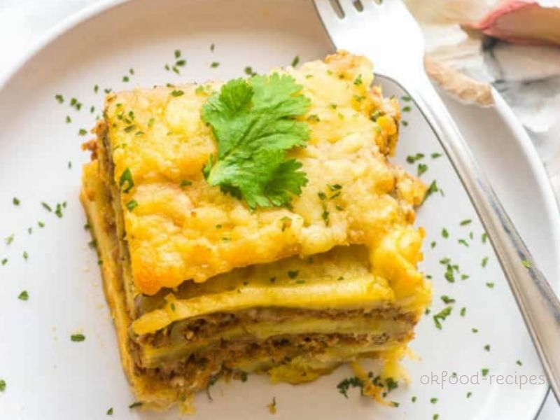 Pastelon Recipes