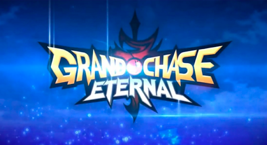 Hoje chega a 'GRAND CHASE ETERNAL' « Perfect Grand Chase