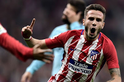 Highlight Atletico Madrid 1-1 Barcelona, 14 Oktober 2017