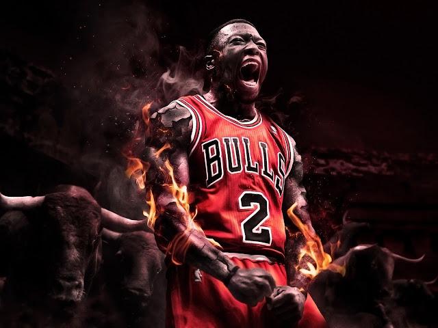 Nate Robinson, Chicago Bulls download besplatne pozadine za desktop 1280x960