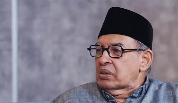 Viral Dakwah Quraish Shibab, Ini Hukuman yang Ikuti Pemimpin Pembohong