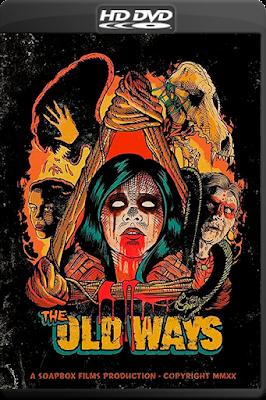 The Old Ways [2020] [Custom -DVDR] [Latino]