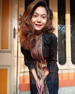 OnlyFans - Lovely Ghosh aka Call me Sherni