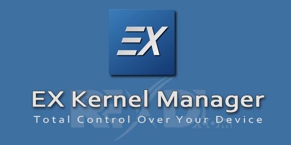 EX Kernel Manager v3.38 [Mod Lite] APK