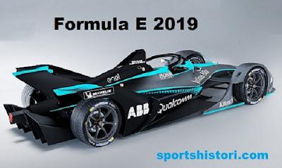 Formula E 2019 Calendar Season, Schedule, watch on TV, teams, drivers.