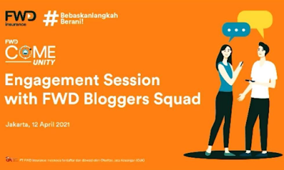 fwd blogger squad