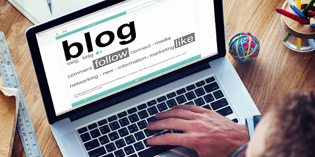 Blogging in Pandemic