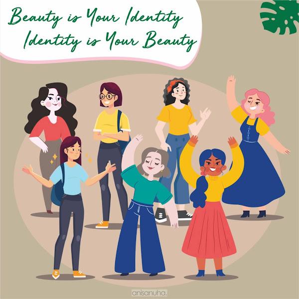 Bersama Fiori, Kecantikan dari Dalam Berawal dari Kenyamanan dan Penerimaan Diri