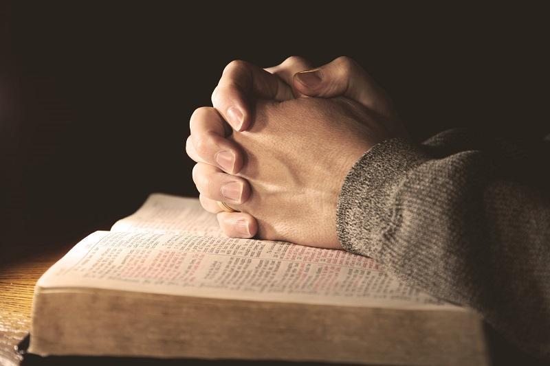 A Oração de Paulo Pelos Santos