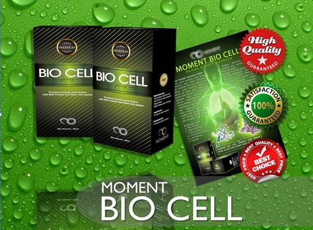 Moment Biocell Manfaat & Cara Menggunakan