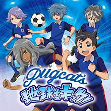 pugcat's – Chikyu wo Kick! (Single) [MP3/320K]