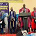 Pastor Oladele in attendance, as St. Joseph Christian College, London holds 2021 Graduation Ceremony
