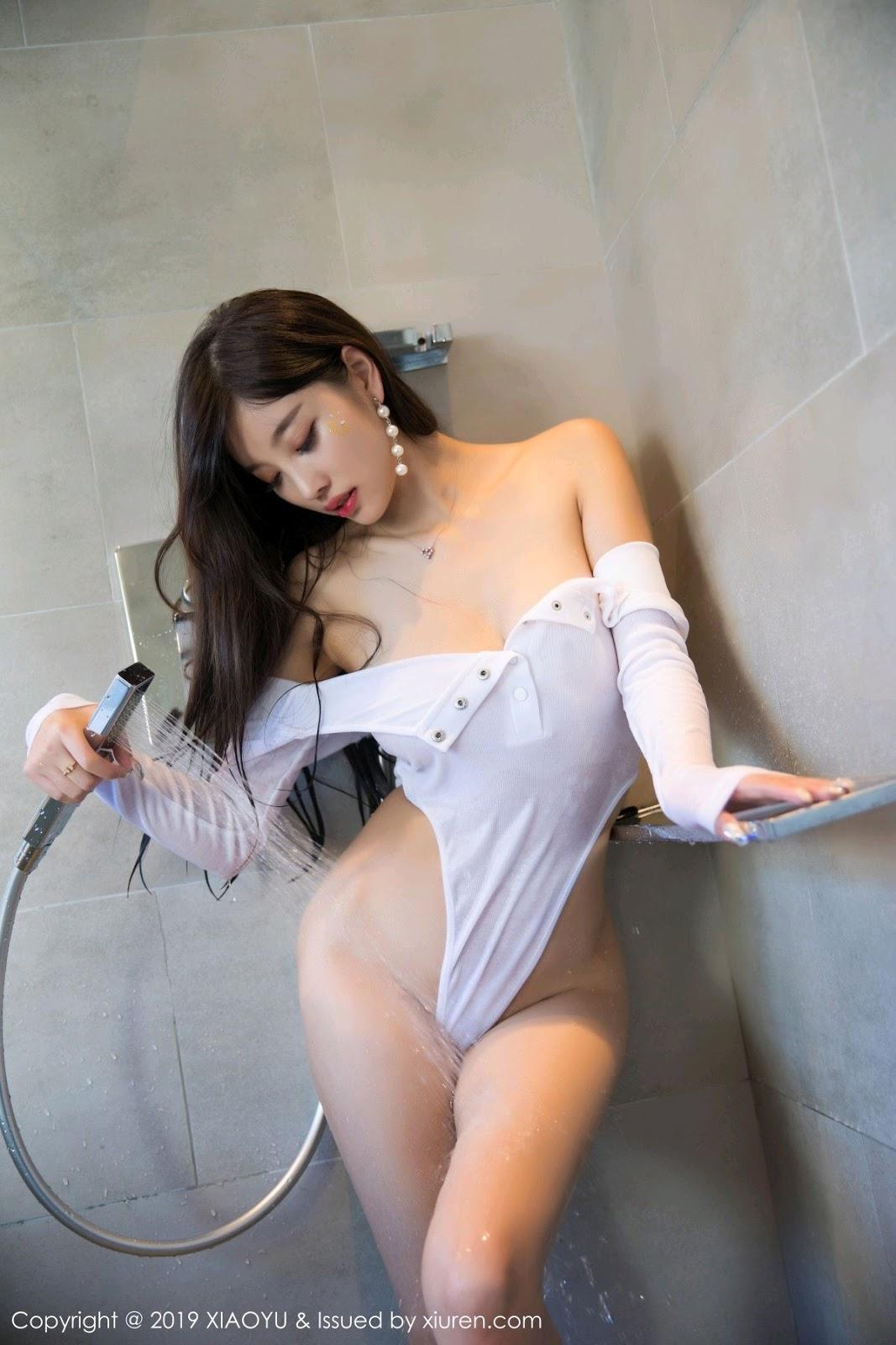 语画界XiaoYu] Vol.089 Yang Chen Chen – Page 2 – CHINA MODEL GIRL