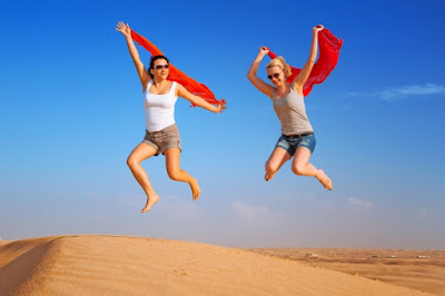 desert safari fun adventure tour with go dubai desert safari