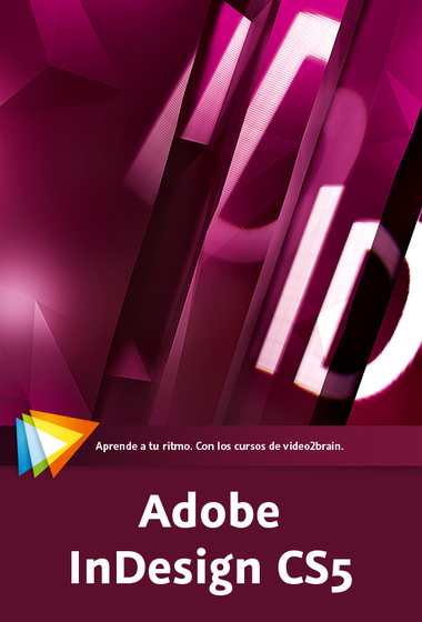 video2brain indesign cs5