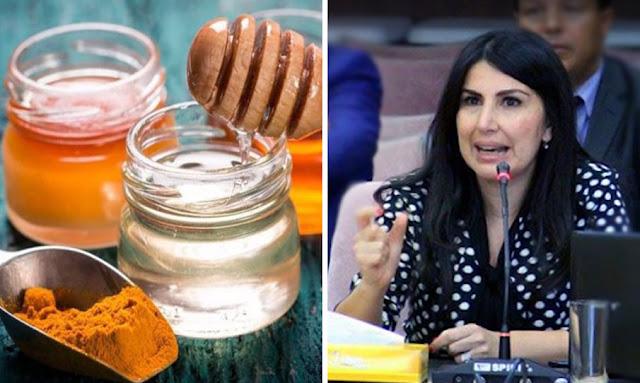 تونس - بالفيديو / الدكتورة سمر صمود : العسل والكركم لا يوقفان فيروس كورونا لكن ... تفاصيل