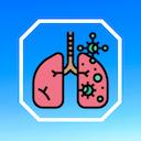 CURB-65 Score for Pneumonia - Mortality Risk Icon