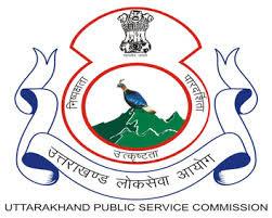 Uttarakhand Public Service Commission - UPSC