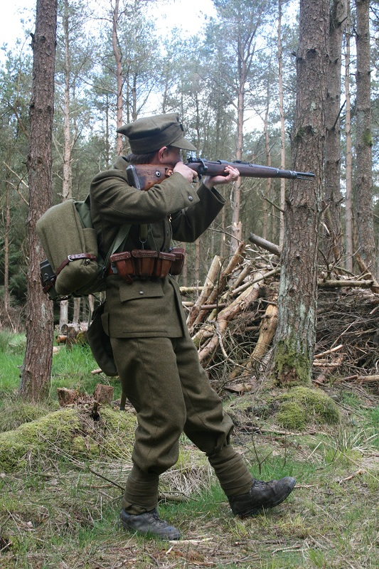 Polish Ww2 Uniforms In Airsoft