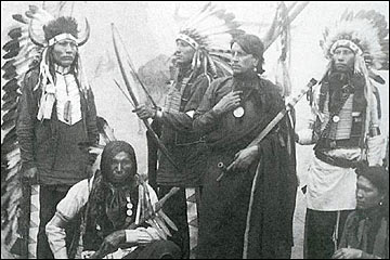 Lakota Of Ohio >> Native American Indian Pictures: Sioux Indian Photographs and Images