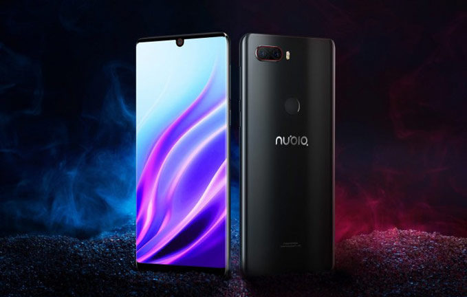 ZTE-nubia-z18-official