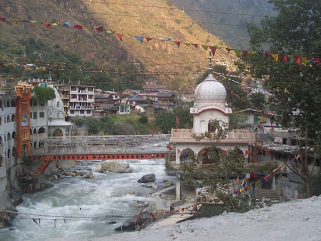 Kasauli Gurudwara