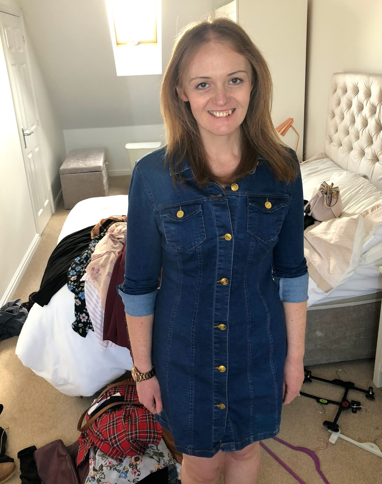 Style Makeover Personal Stylist Newcastle - Helenlee Loves