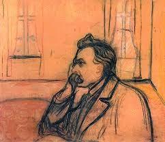 Nietzsche y el eterno retorno 1, Tomás Moreno