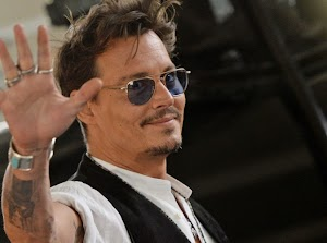 Johnny Depp's: new film, an absolute failure?
