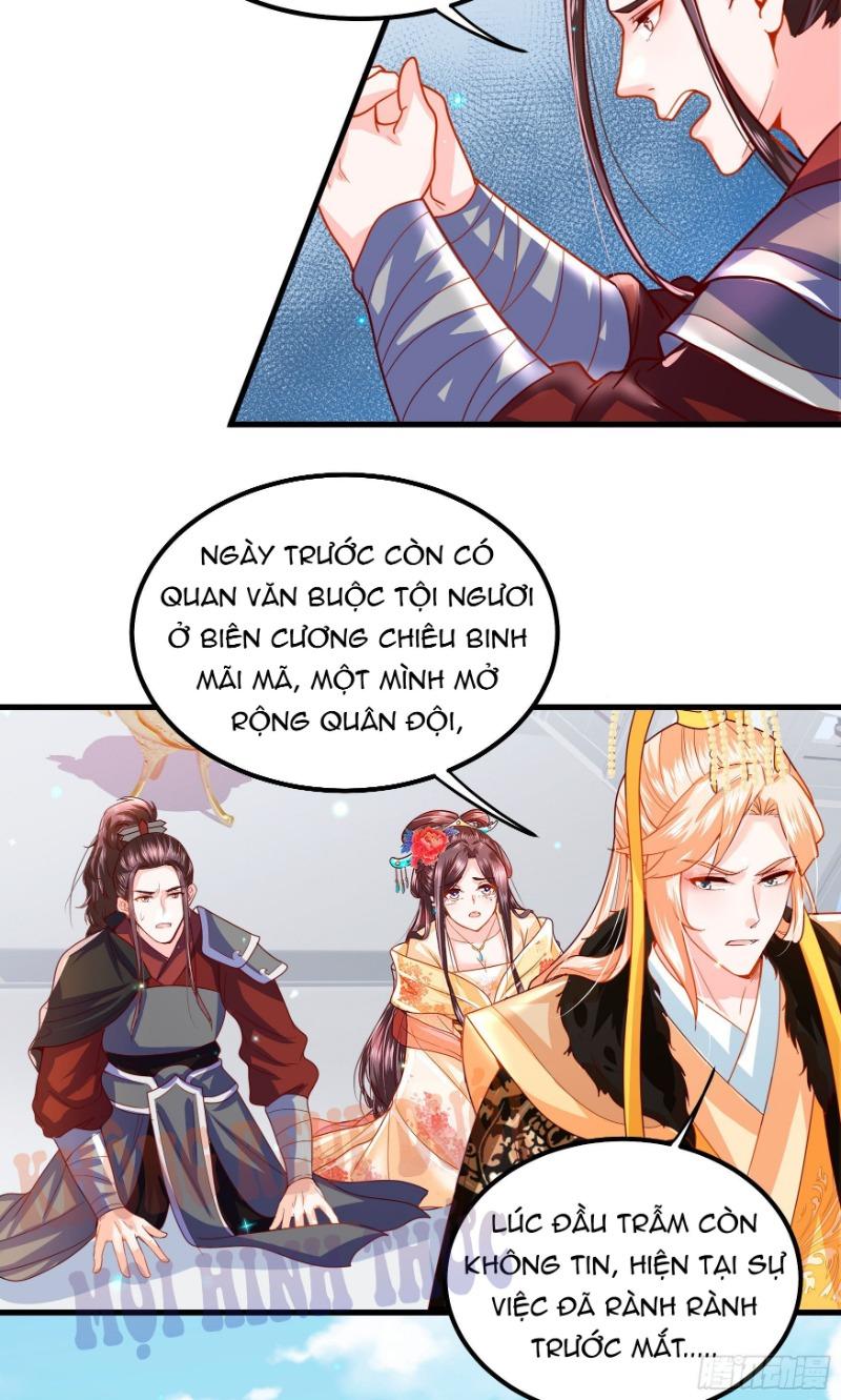 Ta Phải Làm Hoàng Hậu Chapter 14 - upload bởi truyensieuhay.com