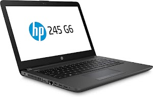 Best Laptop Un0der 20000 - HP Laptop | HP 245 7th GEN AMD (4GB / 1TB / DOS) G6 Laptop, (14.1 inch, Black)