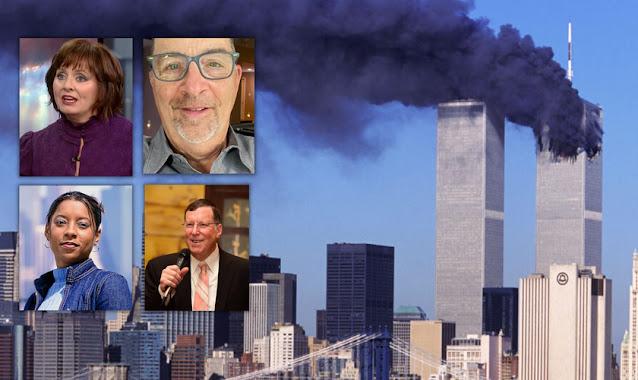 20 anos: sobreviventes do '11 de Setembro' relatam milagres