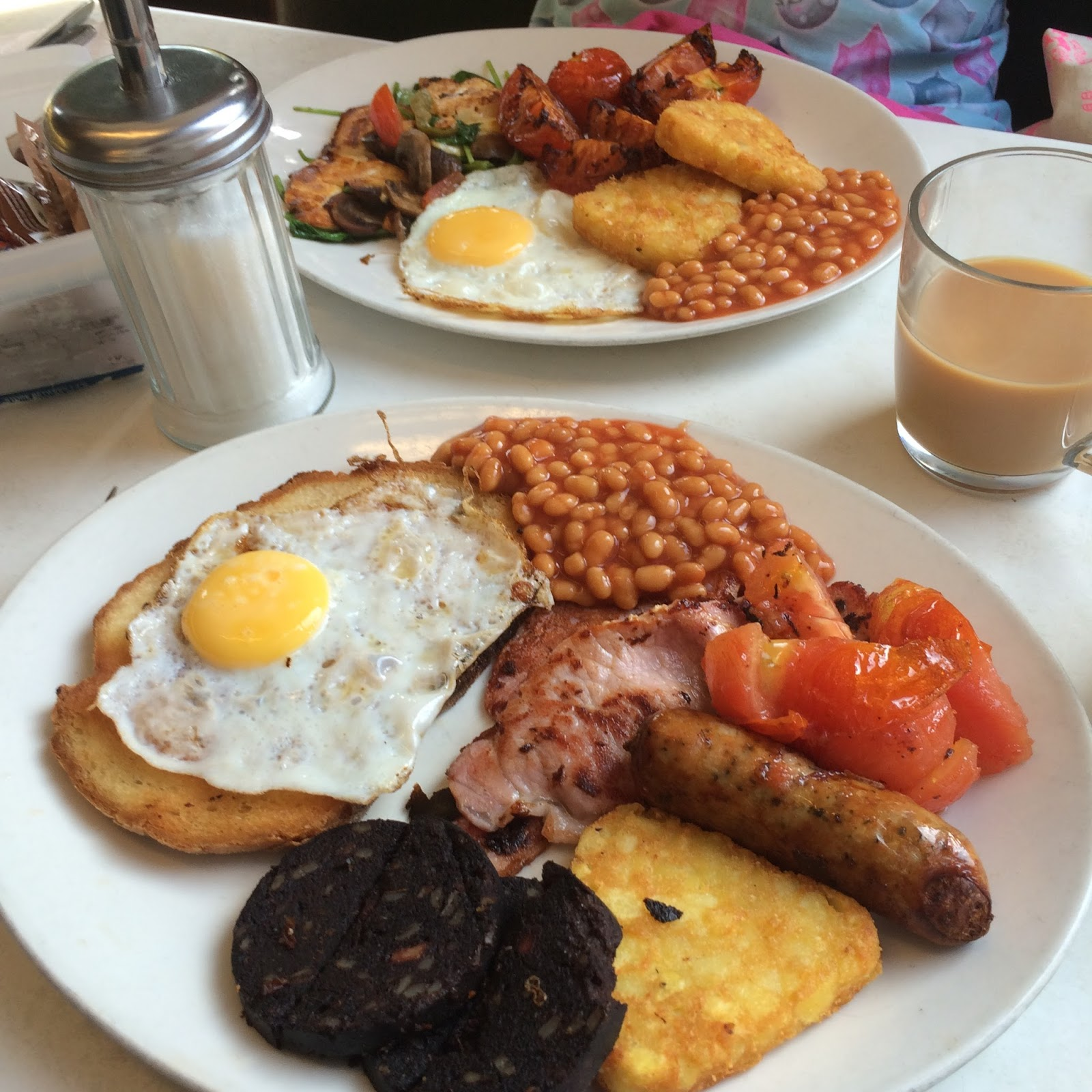 The Fry Up Inspector: Best Breakfasts In London