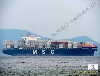 MSC Agrigento